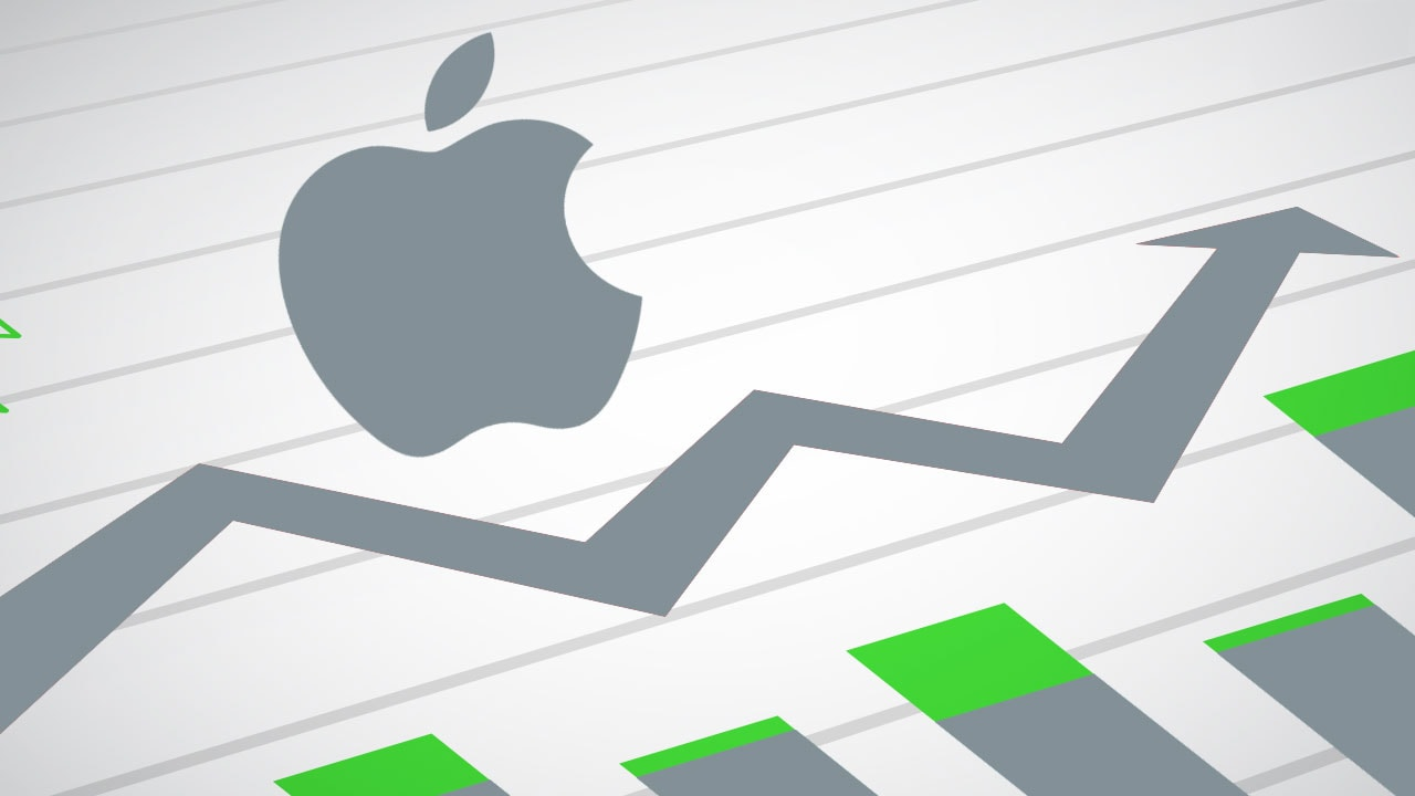Apple Inc Stock AAPL news historical stock charts analyst ratings financials and todays Apple Inc stock price
